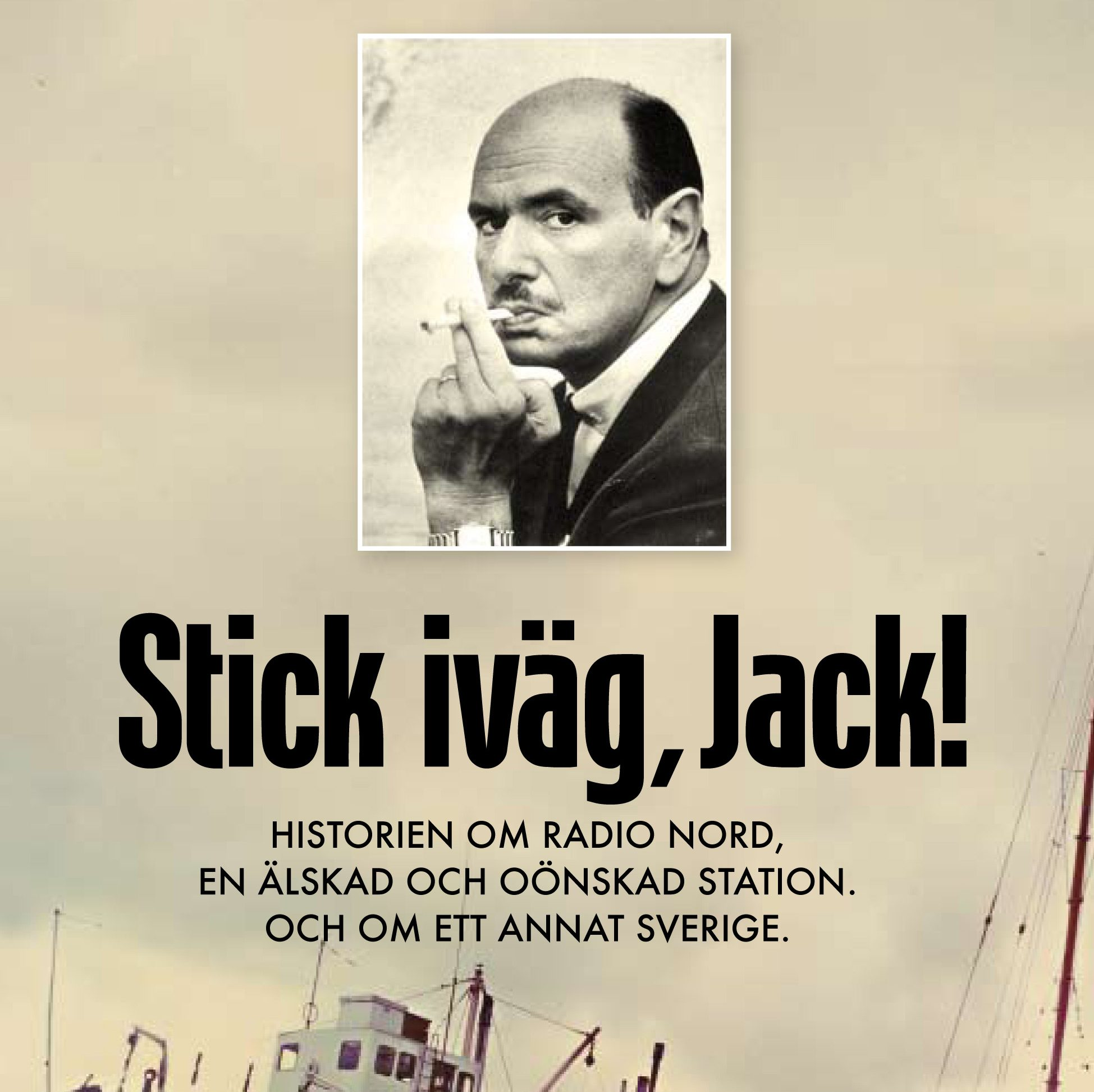 Radio Nord Story